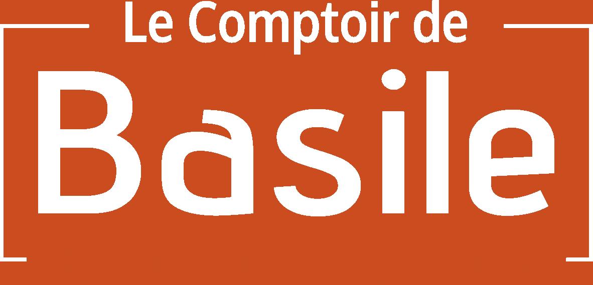 Le comptoir de Basile